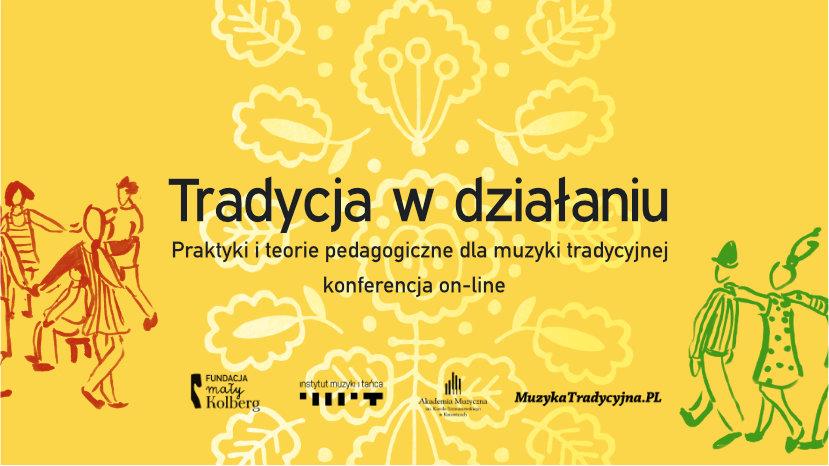 """Konferencja """"Tradycja w działaniu 2020"""""""